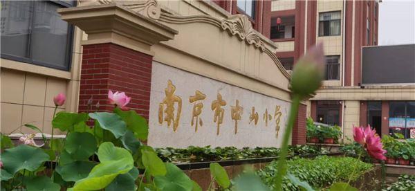 百年辉煌路,百莲颂党恩_――南京市中山小学第二届孙文莲文化艺术节